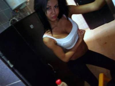 Looking for local cheaters? Take Oleta from Vancouver, Washington home with you