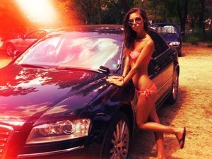 Renate from Michigan is looking for adult webcam chat
