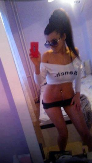 Looking for local cheaters? Take Celena from Olga, Washington home with you