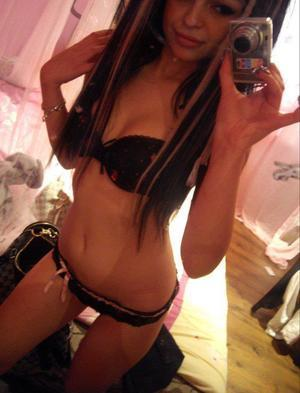 Cheaters like Angelika from Idaho are looking for you