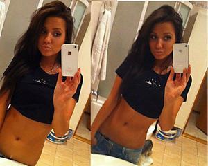 Brianna from Fairfield, Connecticut is interested in nsa sex with a nice, young man