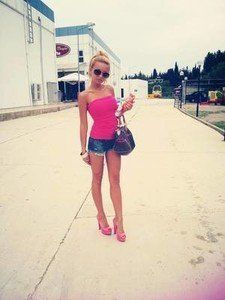 Londa from Henderson, Michigan is looking for adult webcam chat