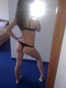Santina from Maple Rapids, Michigan is looking for adult webcam chat